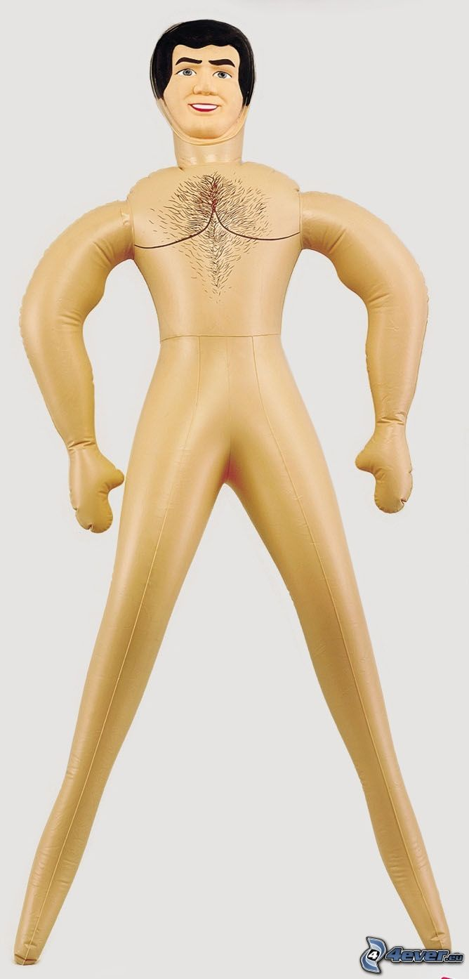 toys for women, inflatable, man