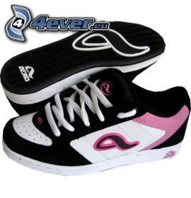 Adio, sneakers
