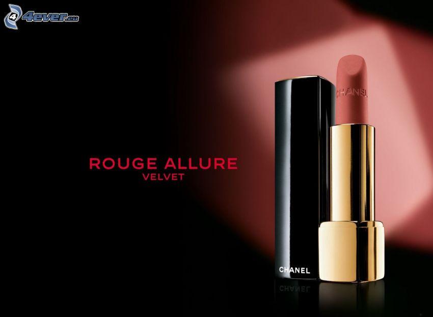 Chanel, lipstick