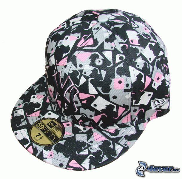 59 fifty, cap, hat