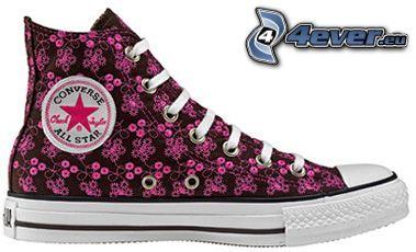 Converse, sneaker