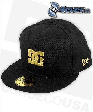 DC Shoes, cap, hat