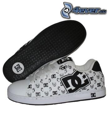 DC Shoes, sneakers