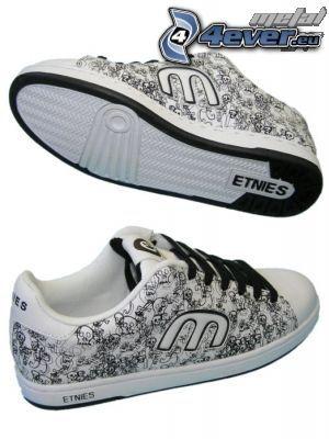 Etnies, sneakers