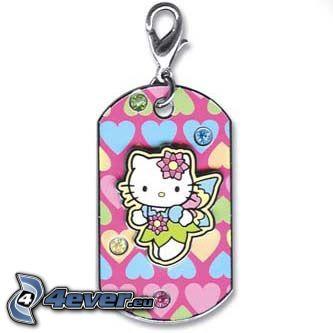 pendant, Hello Kitty