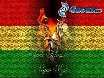 Mexico, horse, flag, symbol