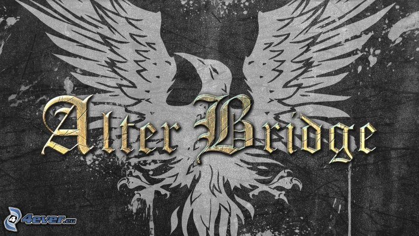 Alter Bridge, eagle