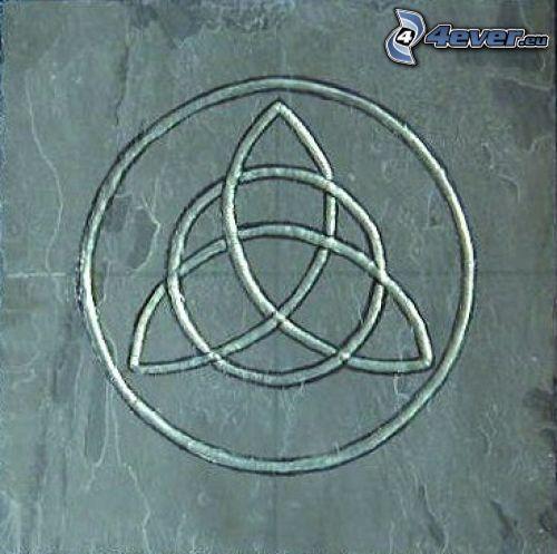 Charmed, emblem