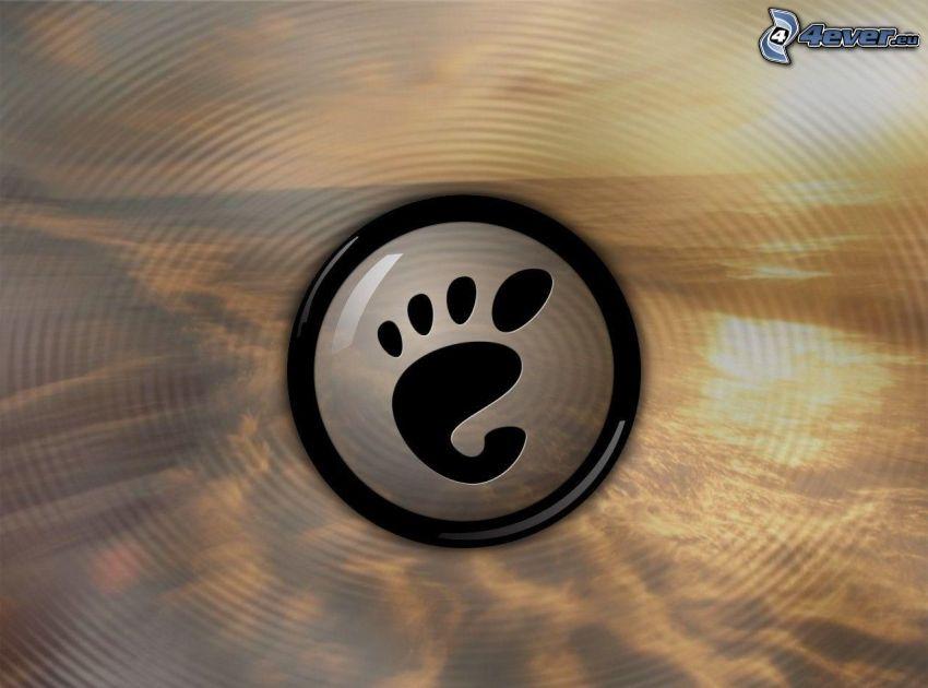Gnome, footprint