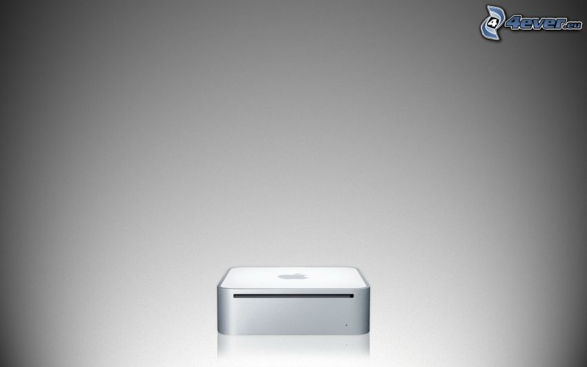 Mac Mini, Apple