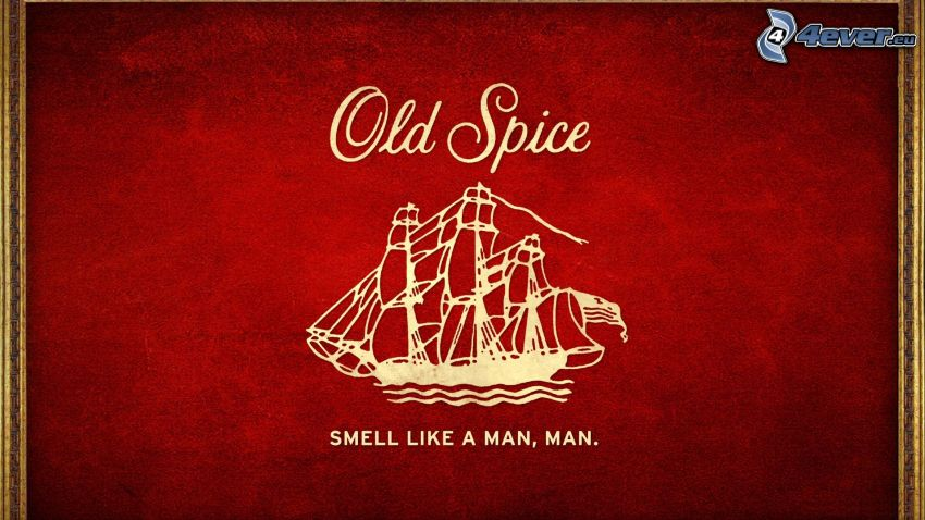 Old Spice, sailing boat