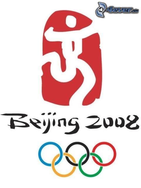 Olympics 2008 Beijing, sport