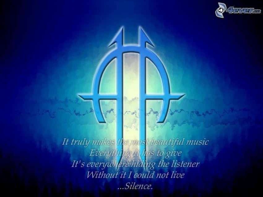 Sonata Arctica, logo