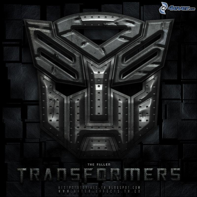 Transformers, logo