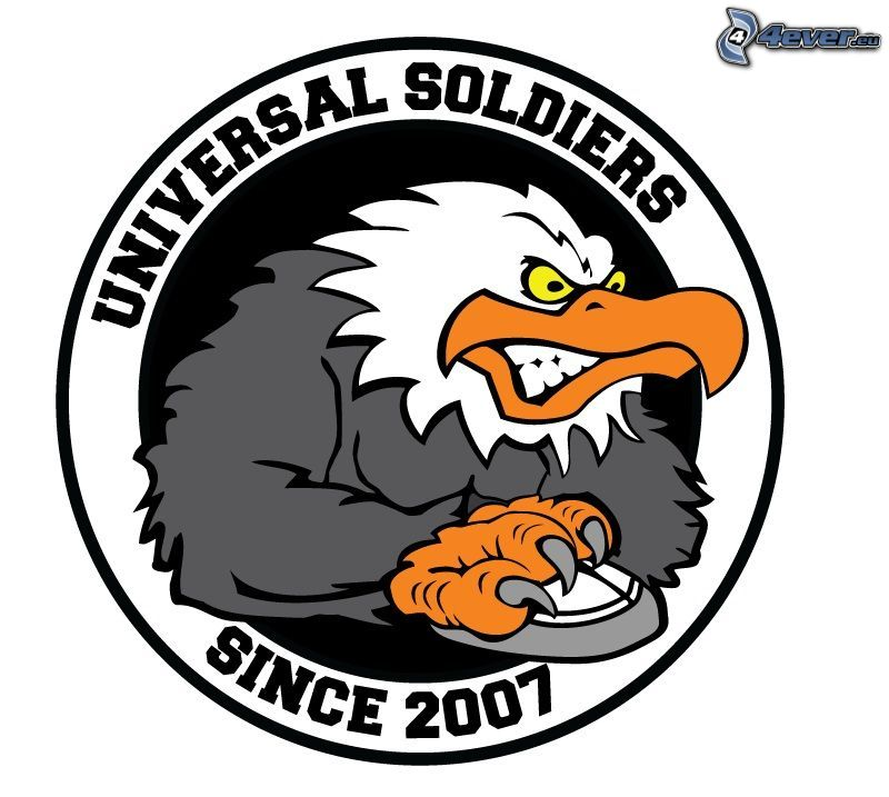 universal soldiers, 2007