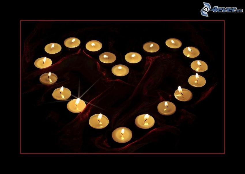 heart of burners