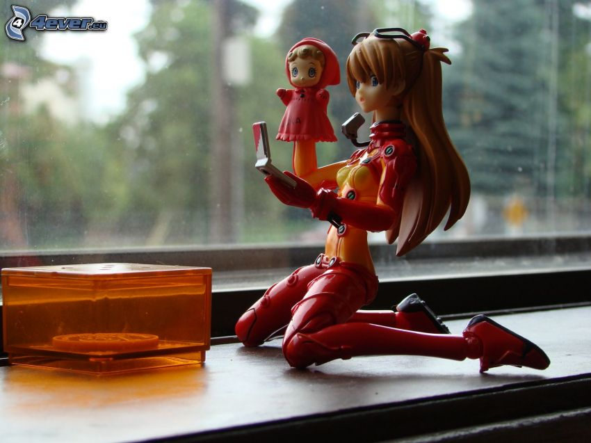 Barbie, doll