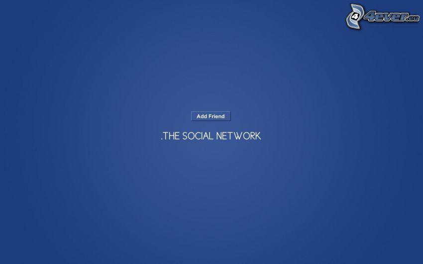 button, facebook