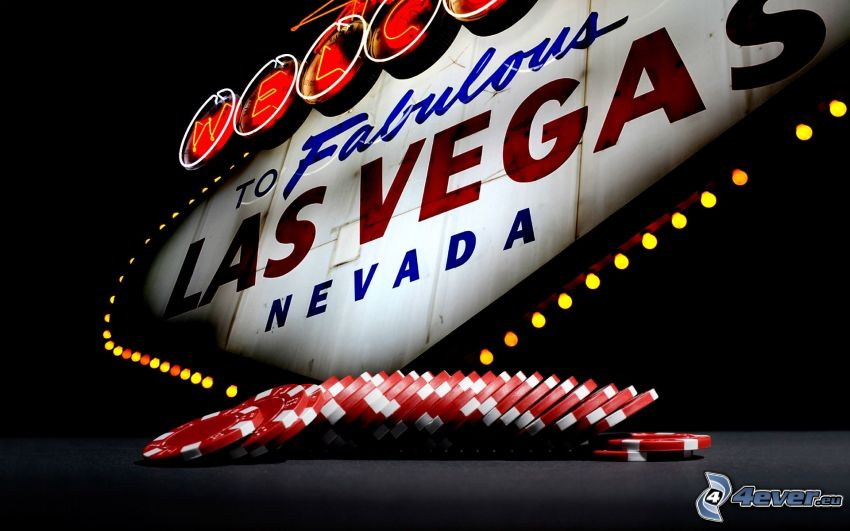 Las Vegas, casino