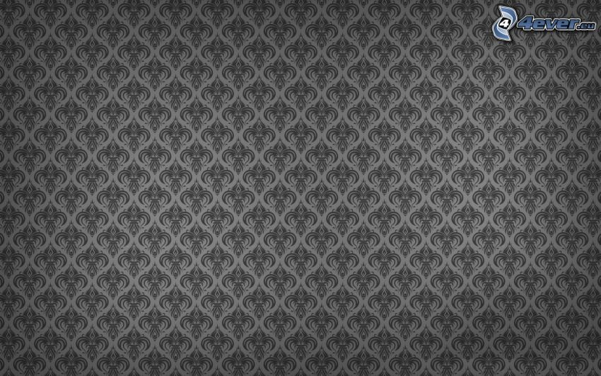 wallpaper, gray background