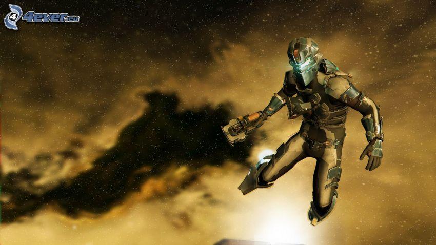 Dead Space 2, universe