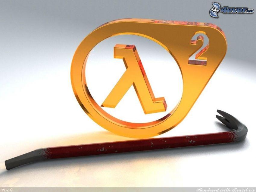 Half-life, PC game