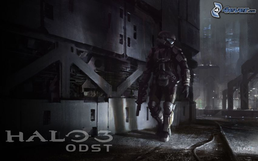 halo 3 odst pc requirements