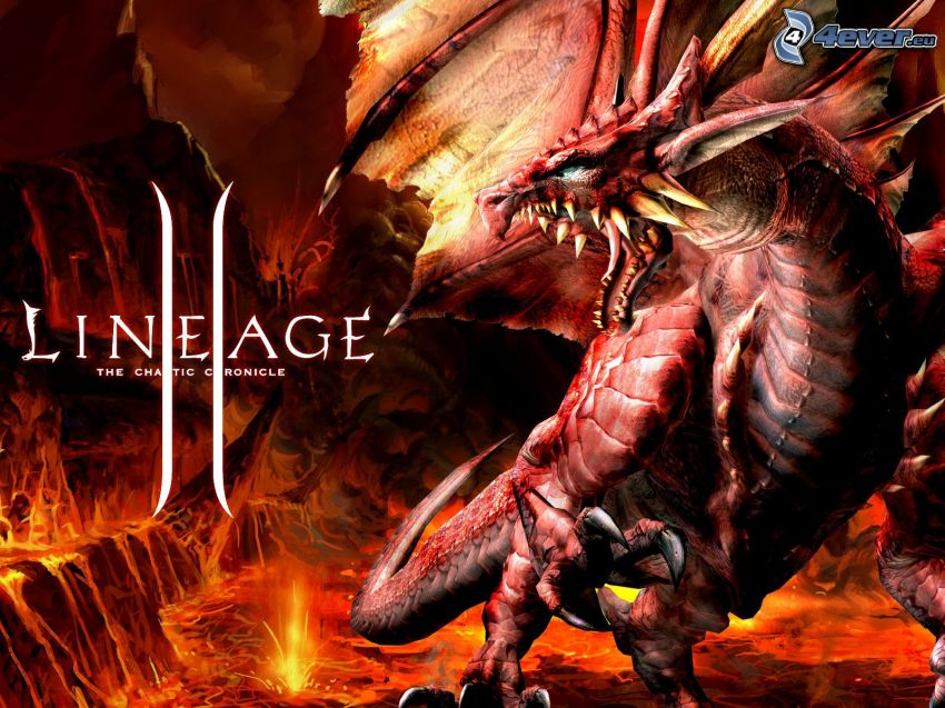 Lineage, PC game