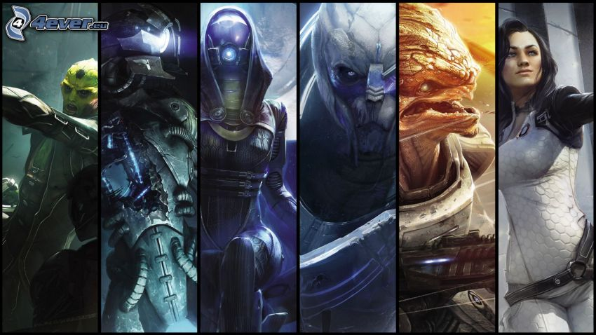 Mass Effect 4