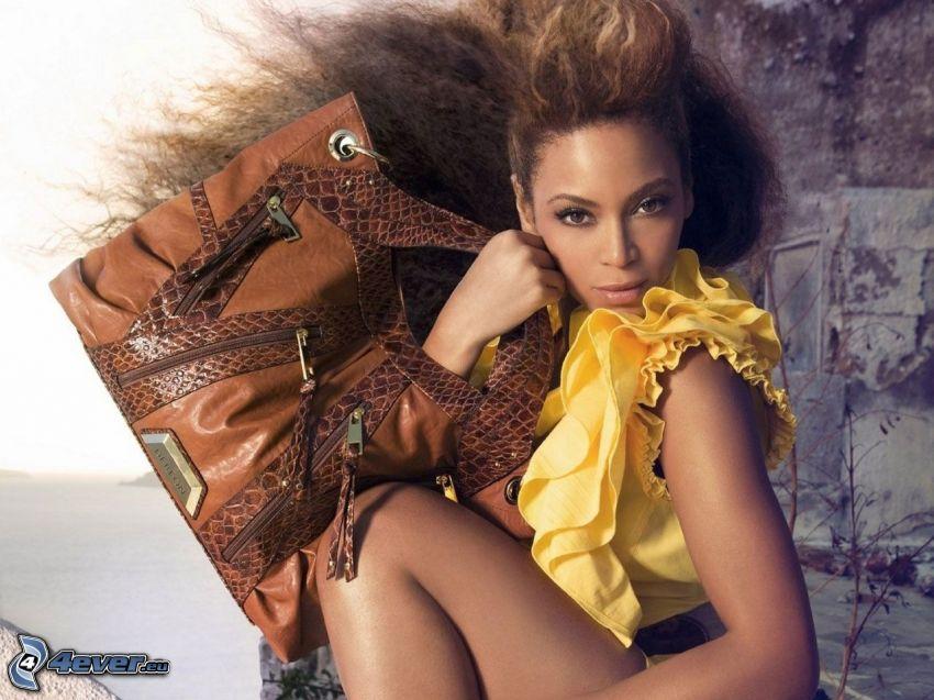 Beyoncé Knowles, handbag