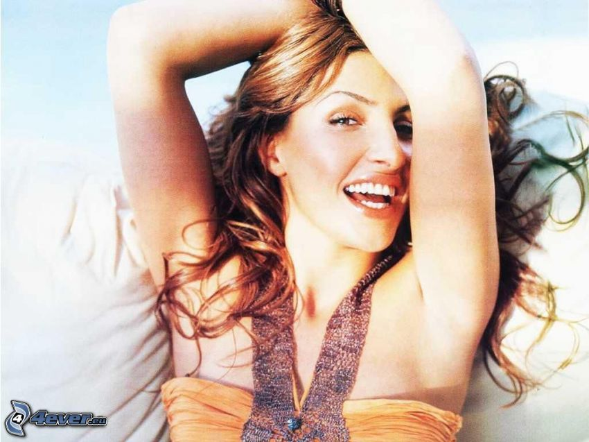 Helena Paparizou, laughter
