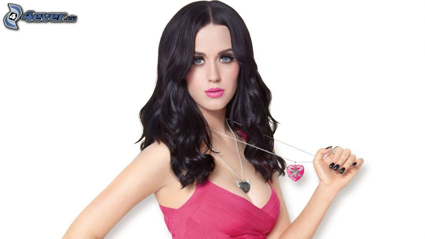 Katy Perry, necklaces