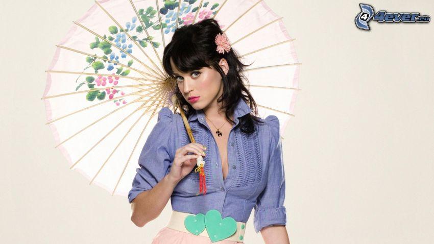 Katy Perry, parasol