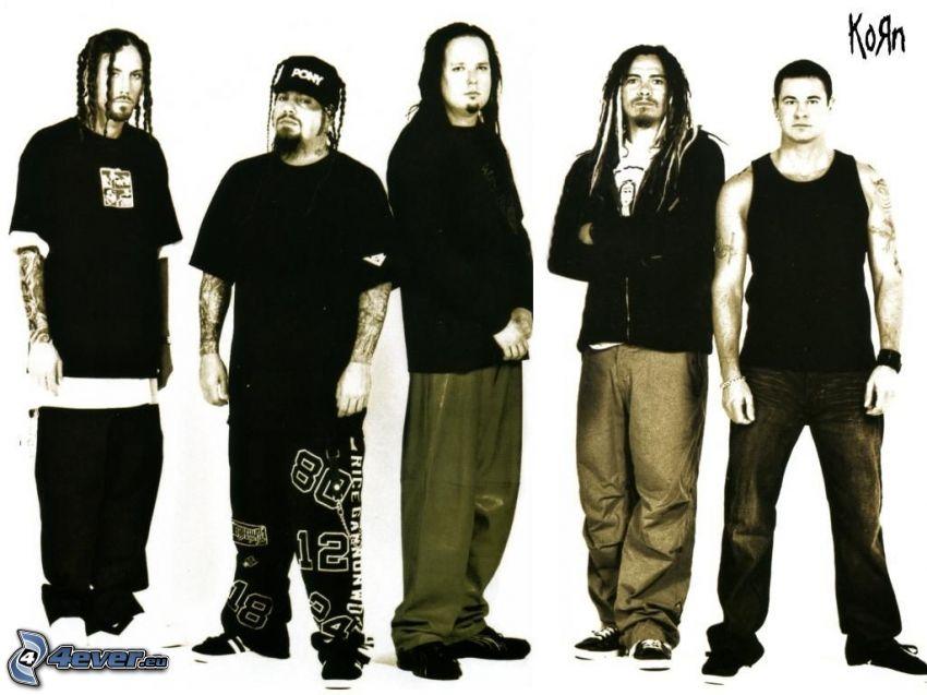 korn, music, metal