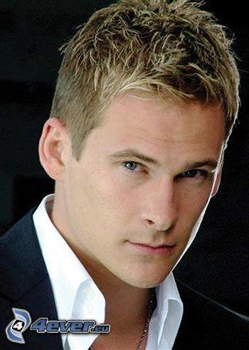Lee Ryan, Blue