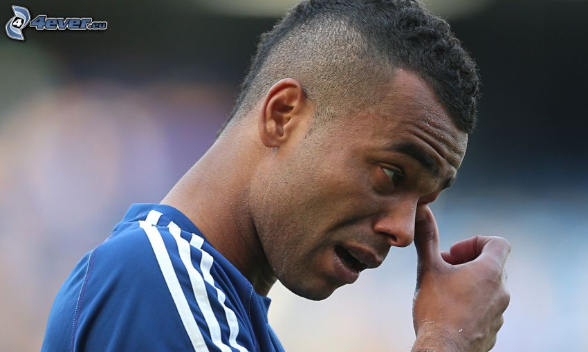 Ashley Cole, footballer