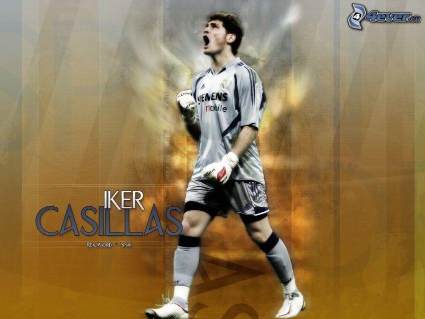 Icer Casillas