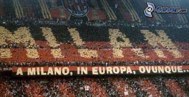AC Milan, fans