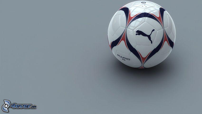 ball, Puma