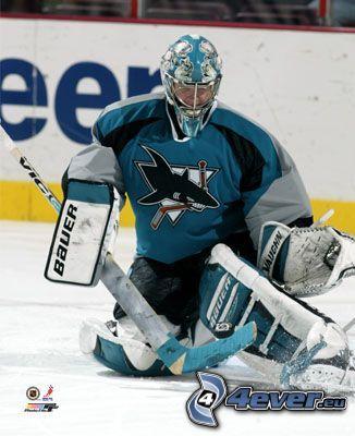 Jevgenij Nabokov, NHL