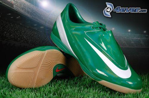 Nike, Mercurial, football boots