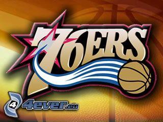 Philadelphia 76ers, basketball, logo