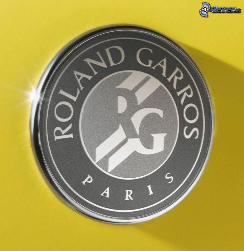 Roland Garros, tennis