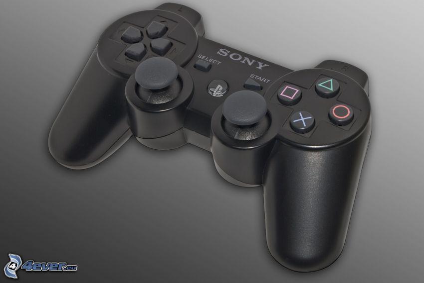 joystick, Playstation