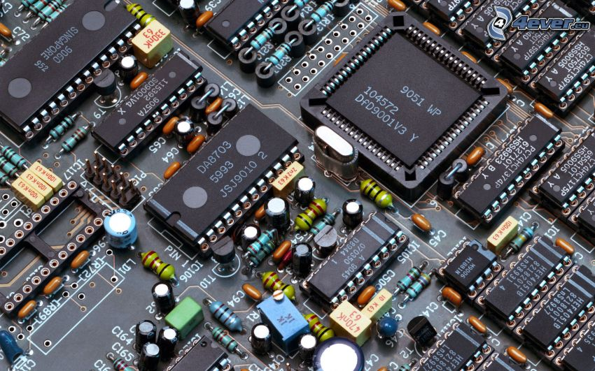 micro chips