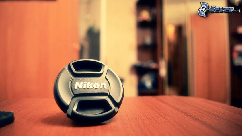 Nikon, camera