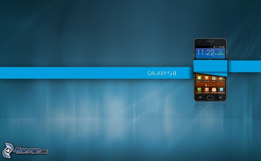 Samsung Galaxy S2, phone