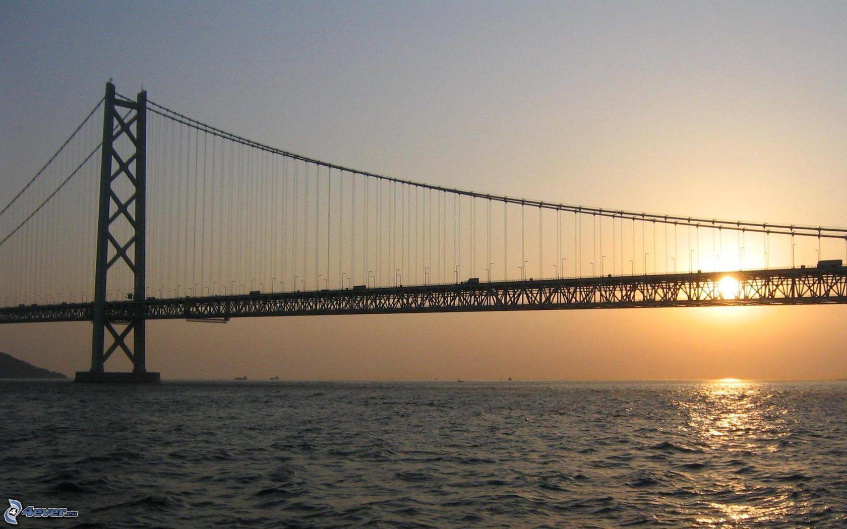 Akashi Kaikyo Bridge Images, Stock Photos Vectors Shutterstock Akashi kaikyo bridge images