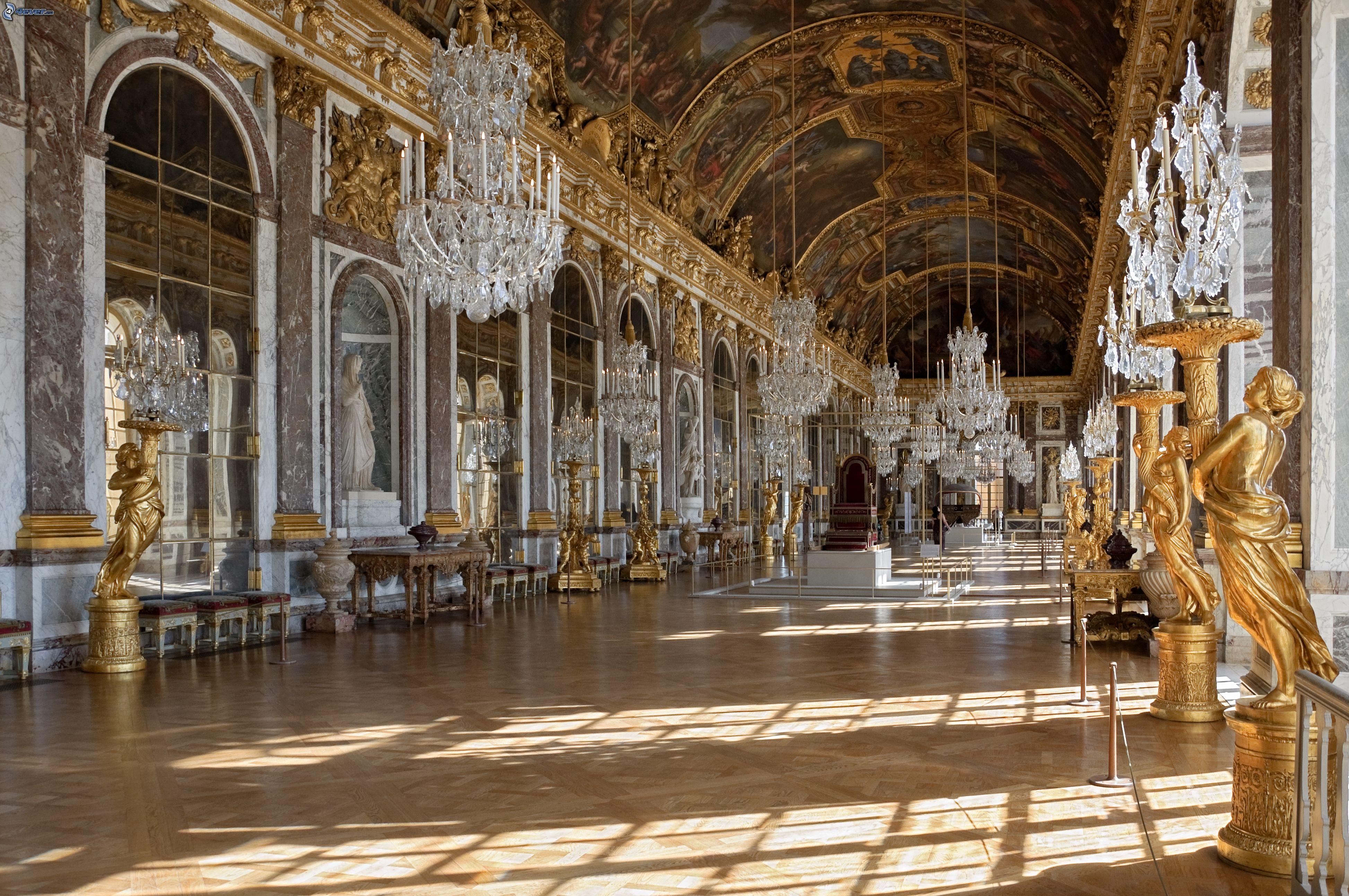 Castle Versailles
