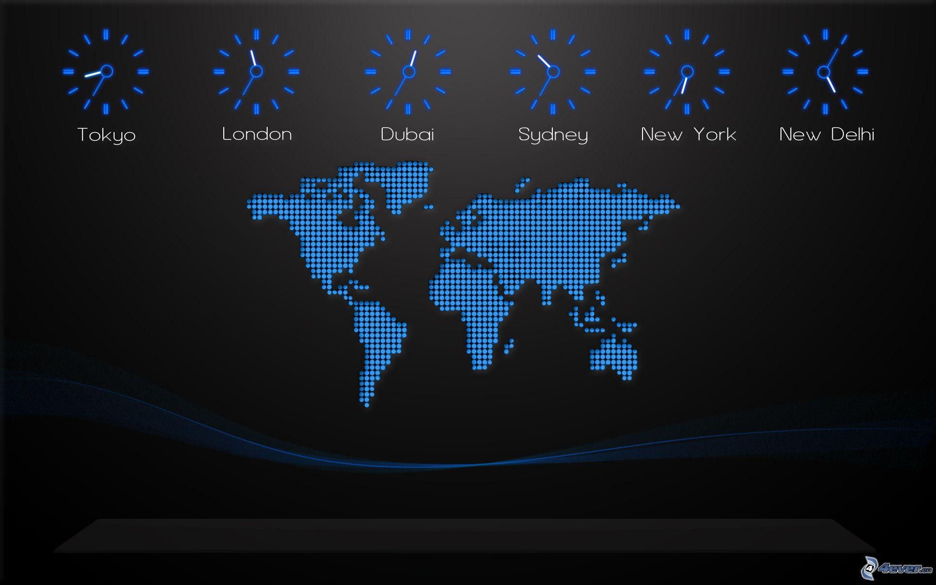 World map gumiabroncs Choice Image